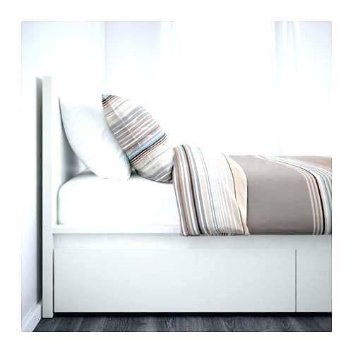 Lit Haut 160×200 Nouveau Lit En 160 Ikea Exceptionnel Lit Mandal Ikea Lit Mandal Ikea 160