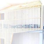 Lit Hauteur Enfant Génial Fabriquer Un Lit Mezzanine Beautiful 40 Meilleur De Impressionnant