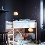 Lit Hauteur Enfant Le Luxe Lit Mezzanine Design Unique Zone Enfant Dans Une Chambre Coucher