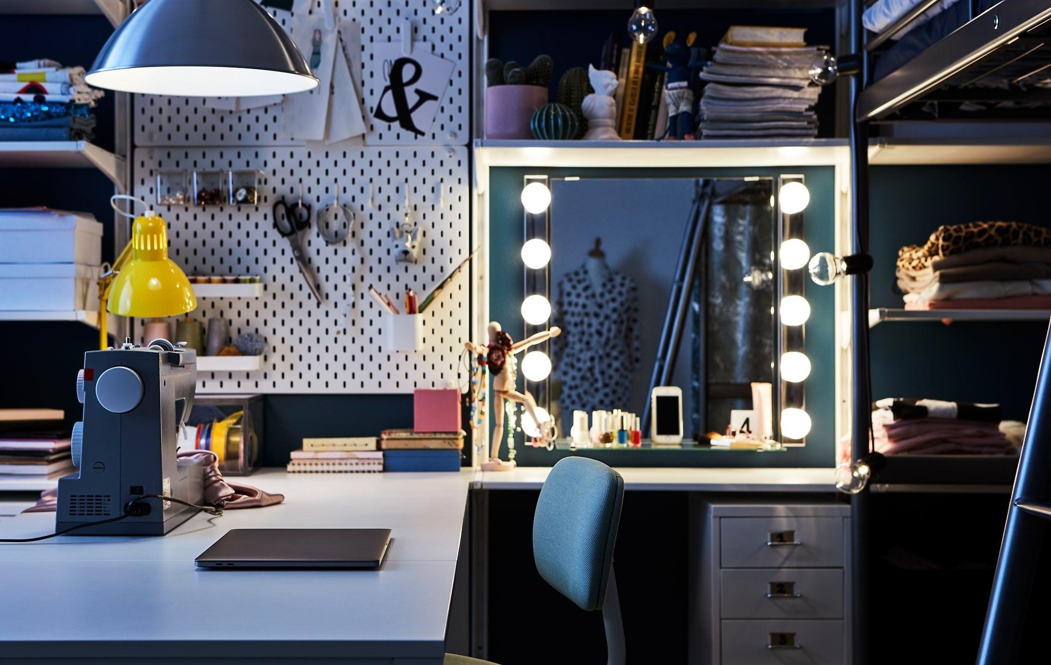 Lit Ikea 140 Unique Ideas Ikea