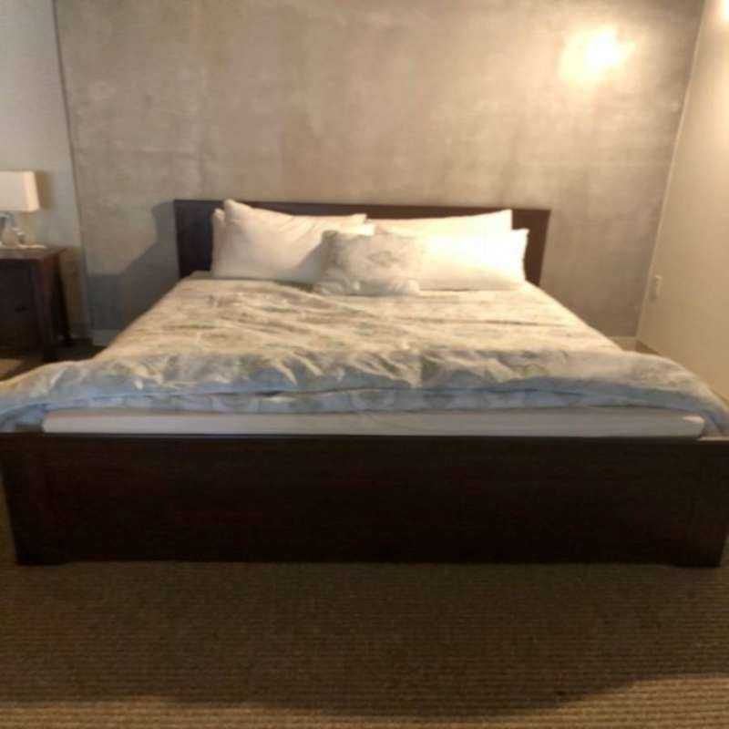 Lit Ikea 140×200 Génial 38 Amazing Ikea Lade Bed Frame Concept Bed Frame