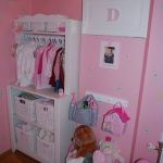 Lit Ikea Hensvik Charmant Wardrobe Idea Possibly Clothes at Bottom with Material Over Shelve