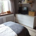 Lit Ikea Hensvik Inspiré 42 Lovely Ikea Malm Bed Frame with Nightstand