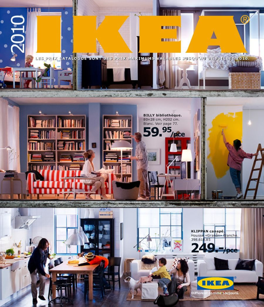 Lit Jumeaux Ikea Nouveau Ikea Catalogue 2010