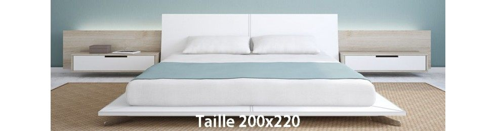 Lit King Size 200x200 Ikea Luxe Literie King Size Unique Taille Matelas King Size Ajihle