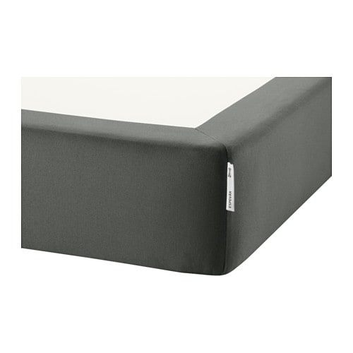 Lit King Size Ikea Bel Bed Slats Ikea