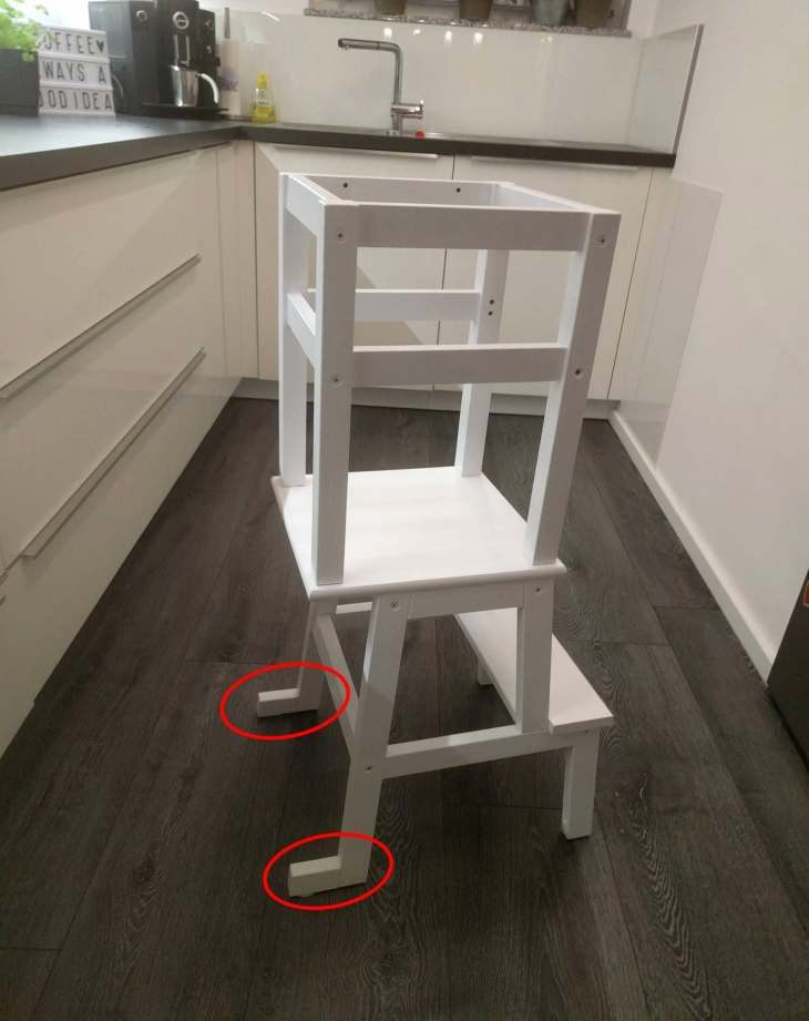 Lit King Size Ikea De Luxe Ikea Malm Shelf and New White Cube Bedside Table Bookshelf In Acton