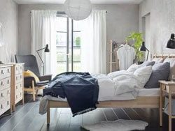 Lit King Size Ikea Élégant Bedroom Furniture Beds Mattresses & Inspiration Ikea