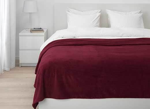 Lit King Size Ikea Impressionnant Bedspreads Ikea