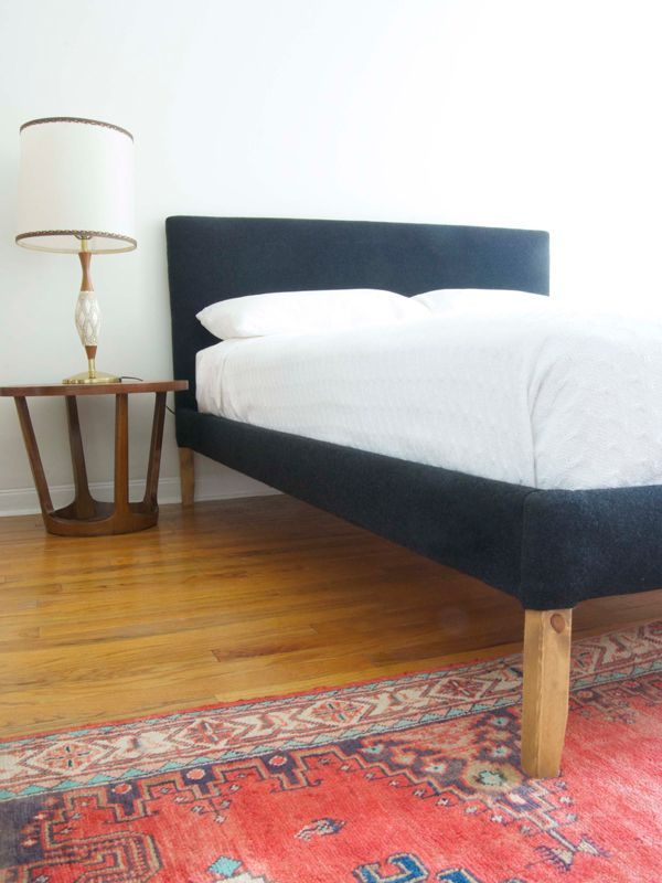 Lit King Size Ikea Inspiré 15 Beds Made Much Cooler With Ikea Hacks Diy Projects