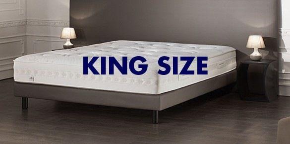 Lit King Size Pas Cher Belle Matelas Ikea 90x190 Unique Malvik Madrac Od Pjene Tvrdi Bijela