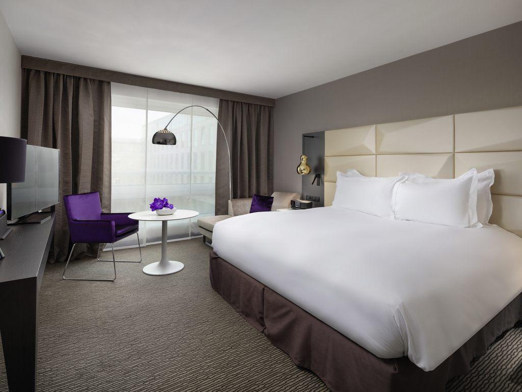 Lit King Size Pas Cher Unique Hotel sofitel Warsaw Victoria