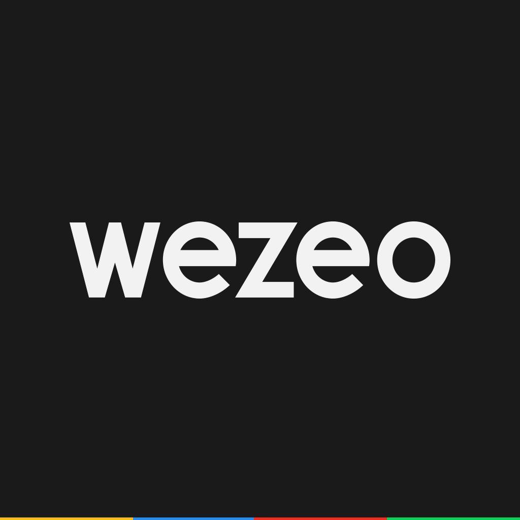 Lit Led 160×200 Inspirant Wezeo