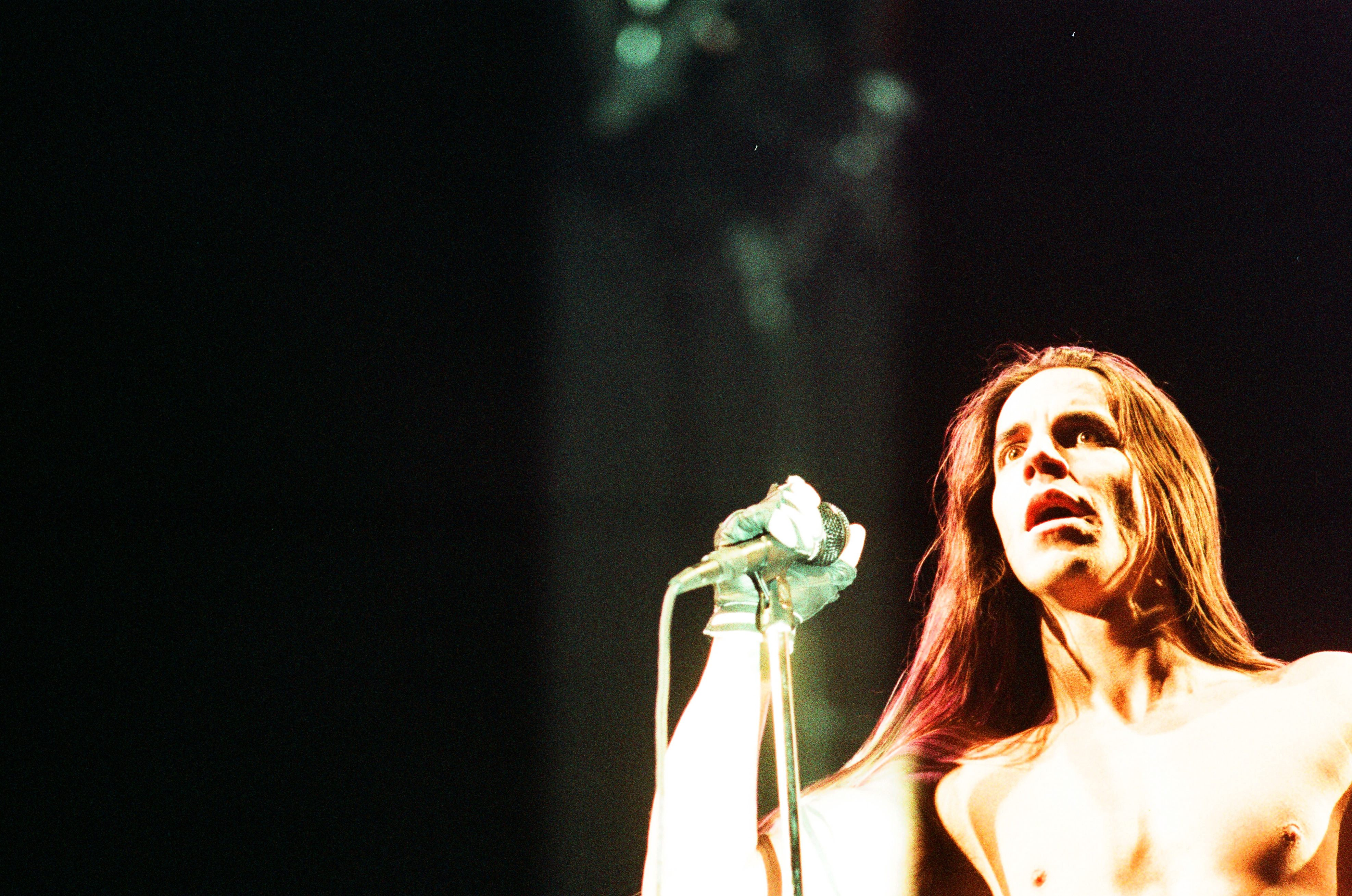 Lit Led Pas Cher Luxe Anthony Kiedis Confessions Of Sir Psycho Y – Rolling Stone