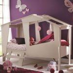 Lit Maison Enfant De Luxe Coup De Cœur Pour Les Cabanes D Enfants Chambre