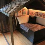 Lit Maison Enfant Élégant Le Plus Beau Lit Cabane Pour Votre Enfant Pinterest