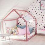 Lit Maison Enfant Luxe Beau 61 Chambre Enfant Cabane