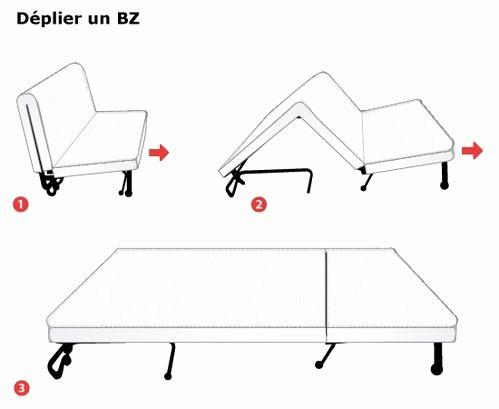 Lit Matelas 160×200 Belle Matelas Bz 160—200 élégant Matelas Bz 160—200 Inspirant Les 13