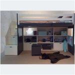 Lit Mezzanine 1 Place Avec Bureau Luxe Inspiré Lit Mezzanine 1 Place Avec Bureau Frais Lit Mezzanine 2