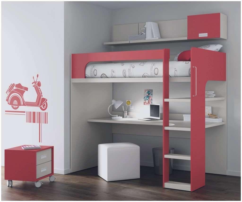 Lit Mezzanine 1 Place Avec Bureau Nouveau Inspiré Lit Mezzanine 1 Place Avec Bureau Frais Lit Mezzanine 2