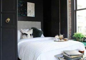 Lit Mezzanine 120×200 Magnifique Lit Haut Lit 160—200 Gris Frais Cadre De Lit Haut 160—200 Ikea Lit