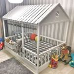 Lit Mezzanine 140x190 Génial 269 Best Baby Boy Images On Pinterest