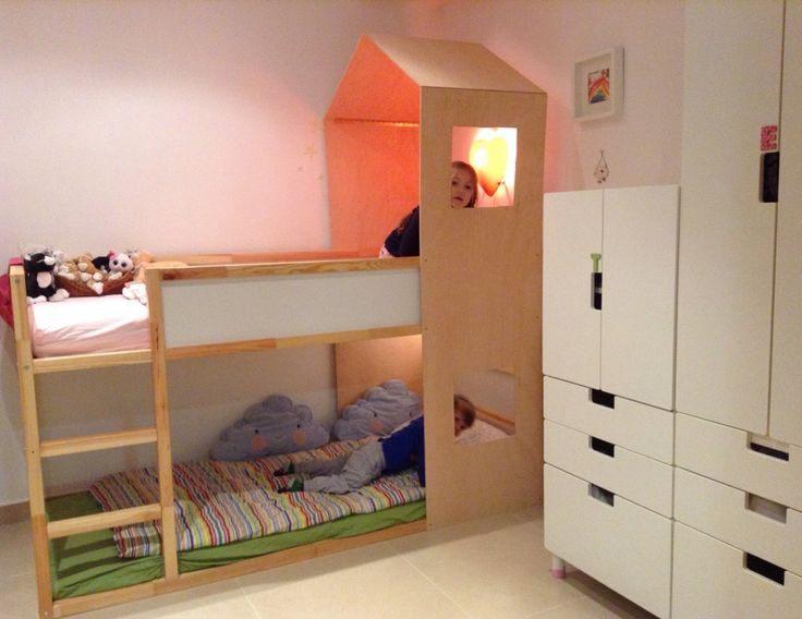 Lit Mezzanine 140×190 Ikea Frais 9 Best Kids Food Images On Pinterest