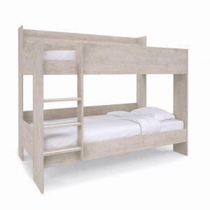 Lit Mezzanine 140×190 Ikea Impressionnant Lit Mezzanine Noa Lit Mezzanine Rangement – Desapega