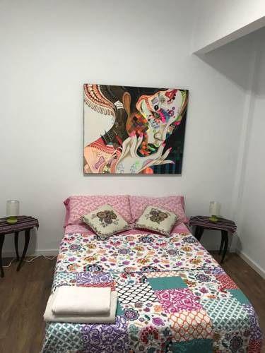 Апартаменты Aparatmento La Concepci³n Сан КристобаРь де Ра Лагуна