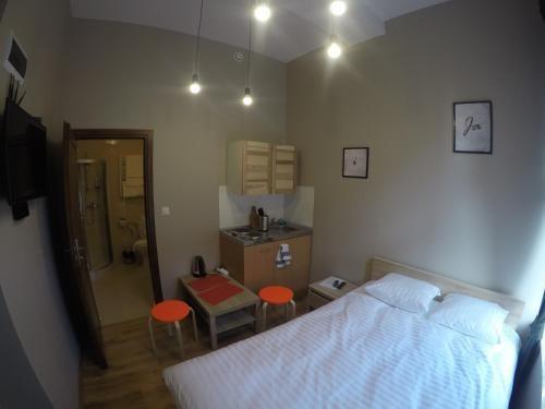 Lit Mezzanine 140×200 Meilleur De Апартаменты Smart Apart Hotel Краков Бронирование отзывы фото