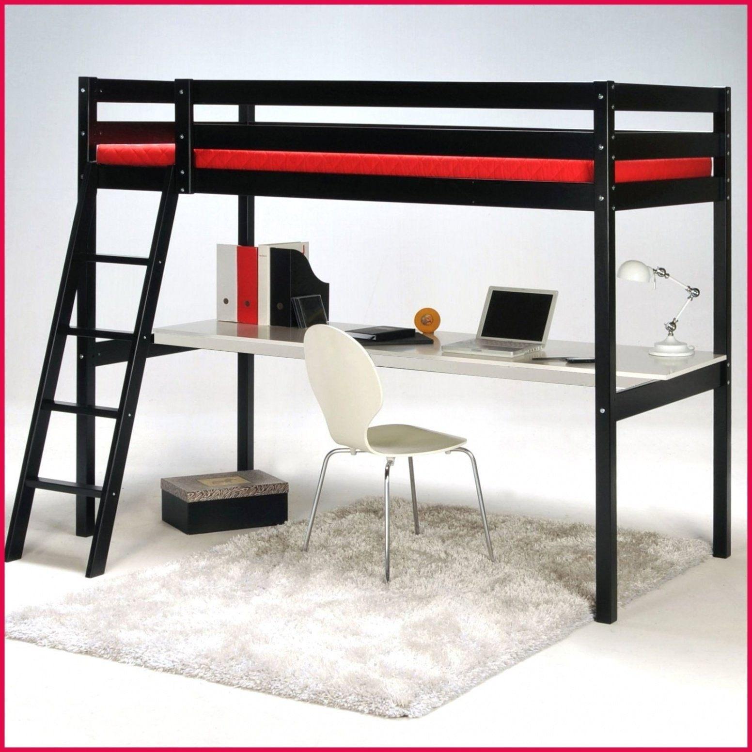 Lit Mezzanine 2 Places Adultes Luxe 26 Mod¨le Mezzanine Ado Bureau Meubles