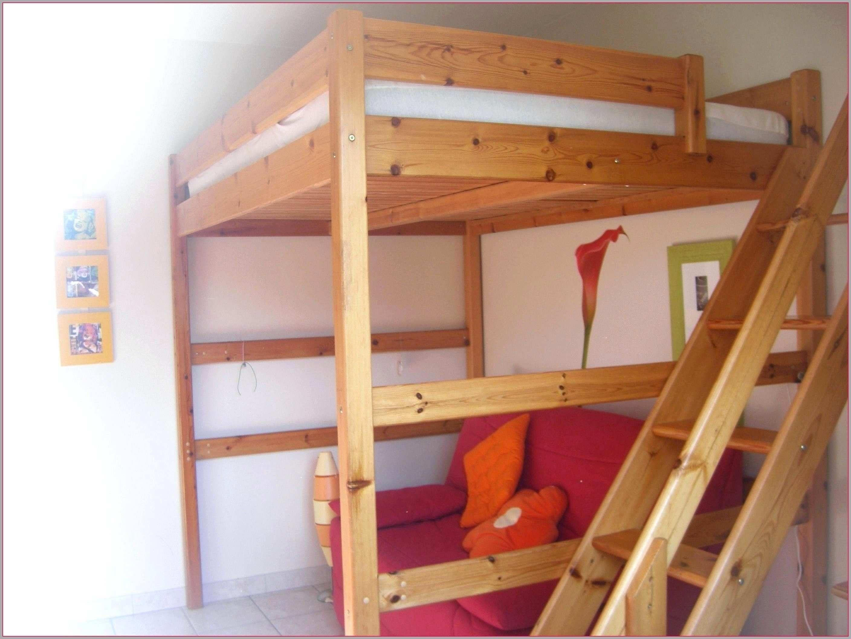 Lit Mezzanine 2 Places Avec Bureau Impressionnant étourdissant Chambre Mezzanine Ado Sur Lit Mezzanine Design Lit