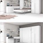 Lit Mezzanine 2 Places Avec Bureau Meilleur De Bureau Pour Lit Mezzanine Beau Table De Lit Design Salon Salon Ikea