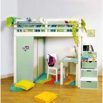 Lit Mezzanine 2 Places Avec Escalier Frais Lit Mezzanine 2 Places Avec Rangement 20 Luxe Lit Mezzanine 2 Places