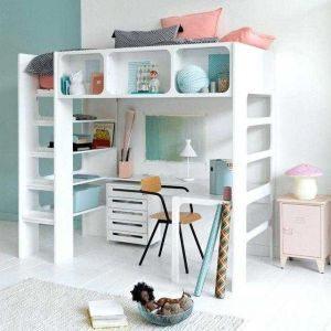 Lit Mezzanine 90 Belle Lit Mezzanine Noa Lit Bureau Unique Best Media Cache Ec0 Pinimg 550x