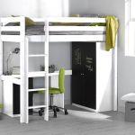 Lit Mezzanine 90x190 Le Luxe Set Lit Enfant Mezzanine Cargo 90x190 Cm Chambre Harry