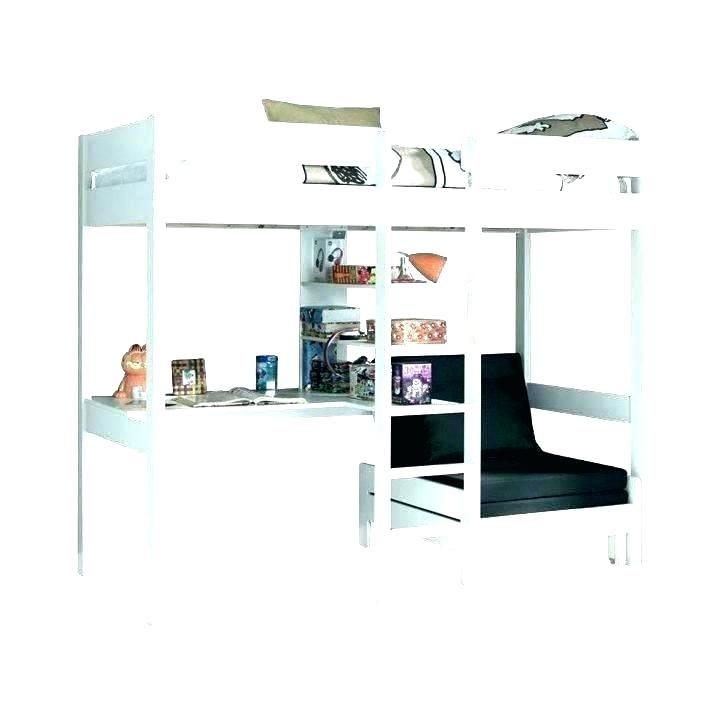 Lit Mezzanine 90×190 Magnifique Bureau A but – Symbiosefo