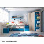 Lit Mezzanine 90x190 Magnifique Bureau Ado Avec Rangement Lit Bureau Enfant Bine 90—190 Cm