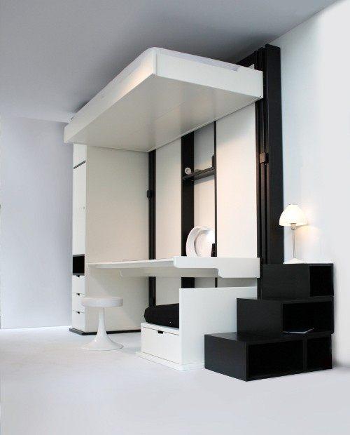 65 Agréable Lit Mezzanine 90×190 Les Images
