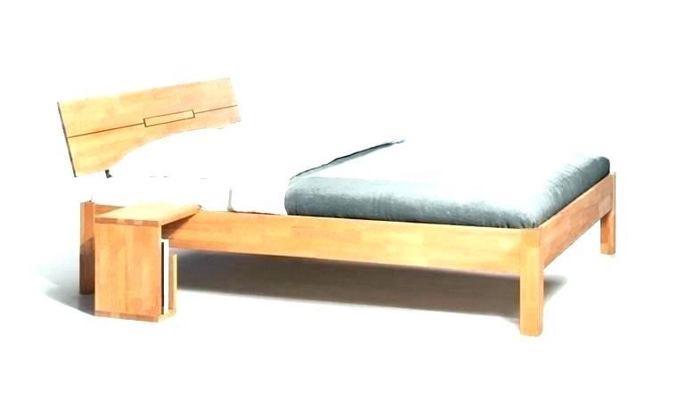 Lit Mezzanine 90×200 De Luxe Lit 90—200 Bois Massif Banquette Lit 0d Simple De Acheter Lit Tera