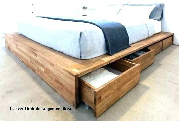 Lit Mezzanine 90×200 Génial Lit 90—200 Bois Massif Banquette Lit 0d Simple De Acheter Lit Tera
