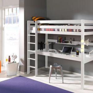 Lit Mezzanine 90×200 Impressionnant Bi Lit Mezzanine 4 Nouveau Bureau De Lit – Ccfd Cd