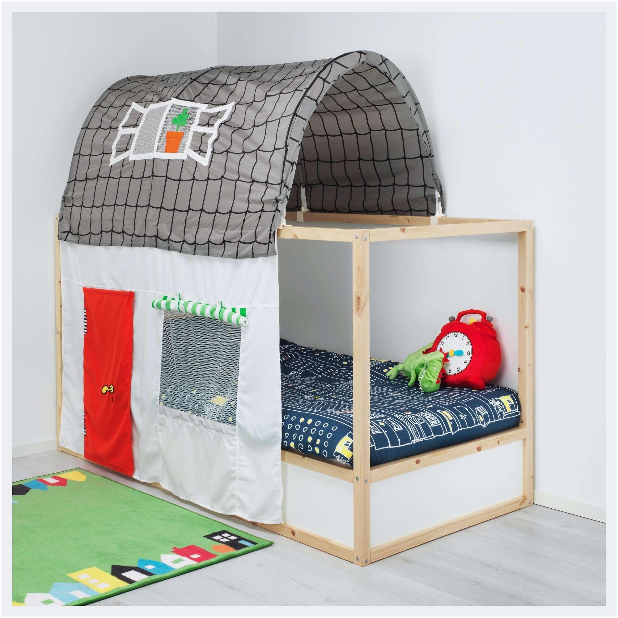 Lit Mezzanine 90×200 Joli Le Meilleur De Kura Reversible Bed White Pine 90 X 200 Cm Ikea Pour