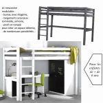 Lit Mezzanine Ado Ikea Charmant Bureau Mezzanine Lit Bureau Best Luxury Lits Mezzanine Et Lits