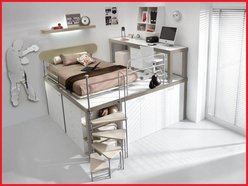 Lit Mezzanine Ado Ikea Impressionnant Décoration Chambre Ado Fille Ikea