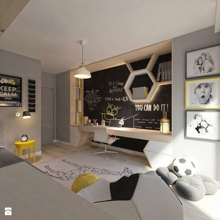 Lit Mezzanine Ado Magnifique Bureau Ado Fille Nouveau Mieszkanie W Maladze Pok³j Dziecka Styl