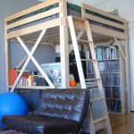 Lit Mezzanine Adulte 2 Places Nouveau Lit Mezzanine Deux Places Fonctionalité Et Variantes Créatives