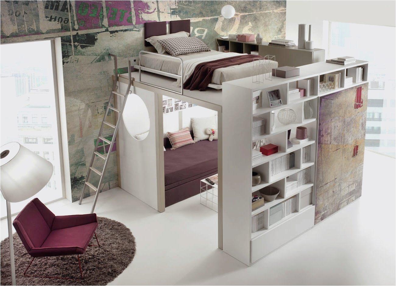 Lit Mezzanine Adulte Avec Dressing Élégant Deco Lit Mezzanine Notice De Montage Lit Mezzanine Ikea