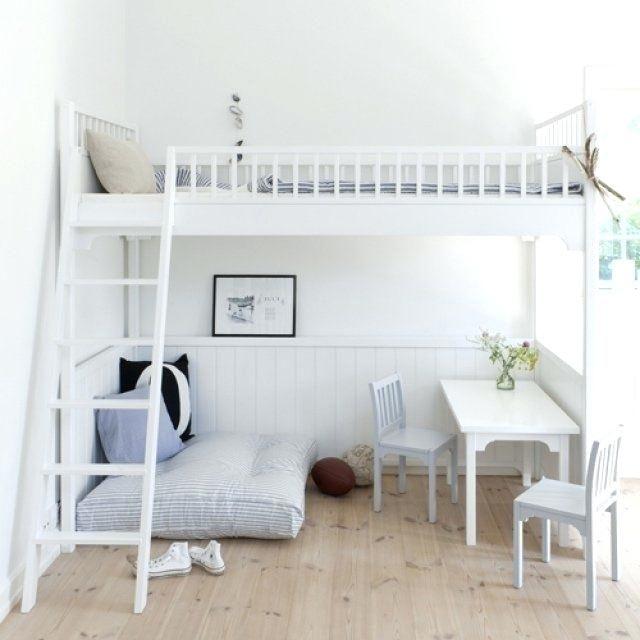Lit Mezzanine Adulte De Luxe Idee Deco Mezzanine Best Mezzanine Salon Contemporary Amazing House