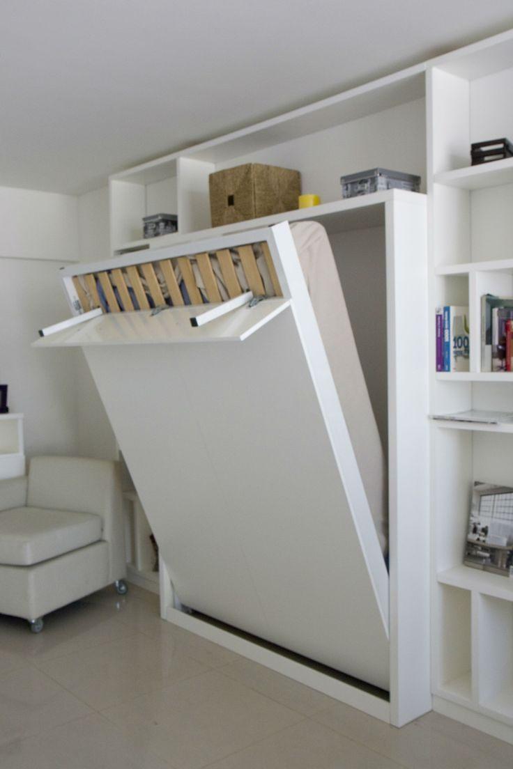 Lit Mezzanine Avec Armoire Penderie étagères Bureau Charmant Les 48 Meilleures Images Du Tableau Beds Sur Pinterest
